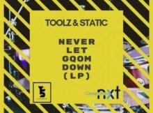 Toolz & Static - 5 Stina ft. K Dot 21 Download