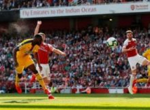 VIDEO: Arsenal Vs Crystal Palace 2-3 EPL 2019 Goals Highlights 19 Download
