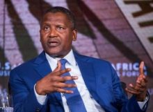 I have Once Withdraw $10 Million Look At It And Return It To The Bank Just to Confirm I Have Money - Dangote 11 Download