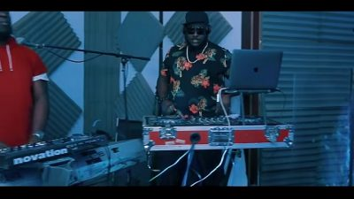 Alternate Sound ft  DJ Big N - 2019 AfroBeat Jam Session Mix