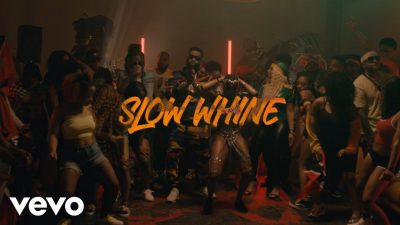DJ Kash Ft. Demarco & YFN Lucci - Slow Whine (Audio + Video) Mp3 Mp4 Download