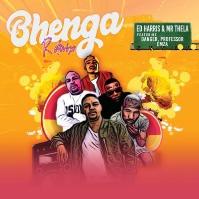 Ed Harris ft. Danger, Professor & Emza - Bhenga (Remix) Mp3 Audio Download
