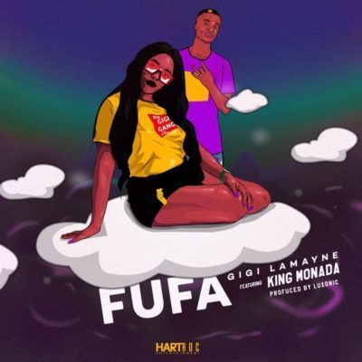 Gigi Lamayne ft. King Monada - Fufa Mp3 Audio Download