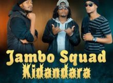 Jambo Squad - Kidandara 1 Download