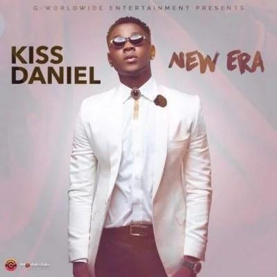 Kiss Daniel - Kiss Me Mp3 Audio download