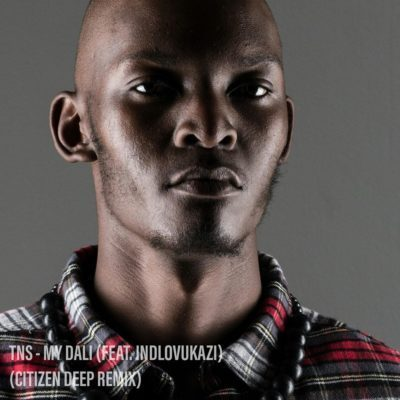 TNS - My Dali (Citizen Deep Remix) ft. Indlovukazi Mp3 Audio Download