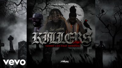 Tommy Lee Sparta Ft. Arsonal - Killers Mp3 Audio Download