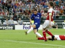 VIDEO: Chelsea Vs Arsenal 4-1 Europa League 2019 Final Goals Highlights 20 Download