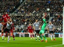 VIDEO: Liverpool Vs Newcastle 3-2 EPL 2019 Goals Highlights 7 Download
