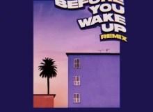 Adekunle Gold ft. Vanessa Mdee - Before You Wake Up (Remix) 16 Download