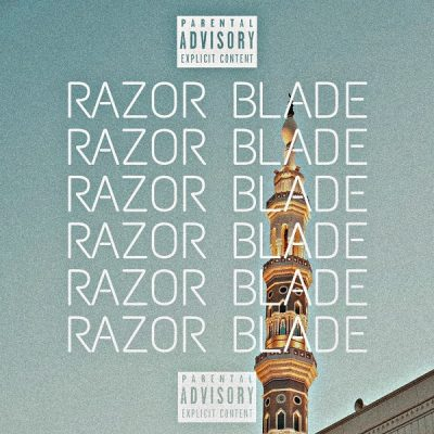 C.Y.A ft. Blaqverse - Razor Blade mp3 Audio Download