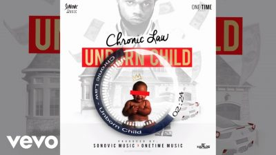 Chronic Law - Unborn Child Mp3 Audio Download