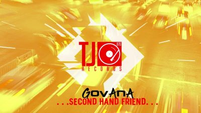 Govana - Second Hand Friend Mp3 Audio Download