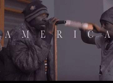 Kala Jeremiah ft. Zest - America (Audio + Video) Mp3 Mp4 Download