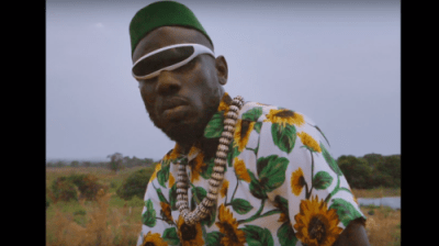 VIDEO: Blackmagic - Anything For Love Mp4 Download