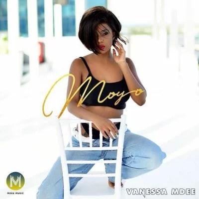 Vanessa Mdee - Moyo Mp3 Audio Download
