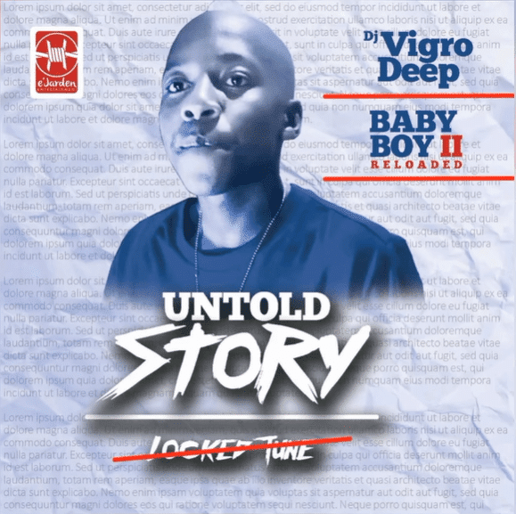 Vigro Deep - Untold Story Mp3 Audio Download