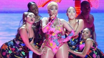 Nicki Minaj Call Off Her Saudi Arabia Festival Performance After Backlash 1 Download