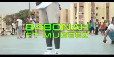 B4Bonah Ft. Mugeez - Kpeme Mp3 Audio Download
