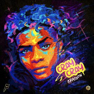 Crayon - Confidence Mp3 Audio Download