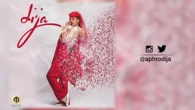 DiJa - Omotena Mp3 Audio Download