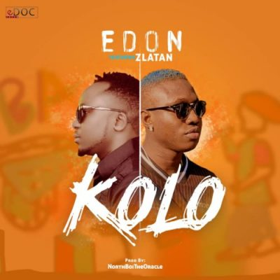 E-Don Ft. Zlatan - Kolo (Prod. by Northboi) Mp3 Audio Download