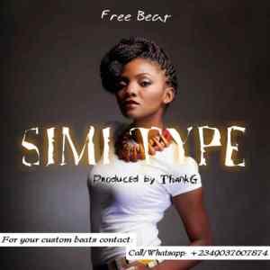 DOWNLOAD: FreeBeat: Simi Type Beat (INSTRUMENTAL) - NaijaRemix