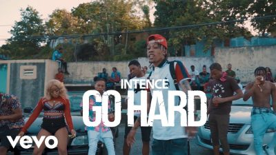 Intence - Go Hard (Audio + Video) Mp3 Mp4 Download