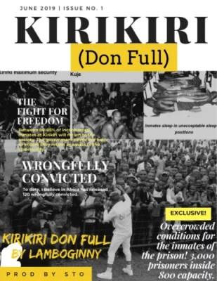 Lamboginny - KiriKiri Don Full (Prod. By STO) Mp3 Audio Download