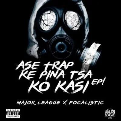 Major League & Focalistic ft. Lowkeys - Shoota Moghel Mp3 Audio Download