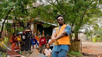 VIDEO: A-Star & GuiltyBeatz - Bogada Mp4 Download