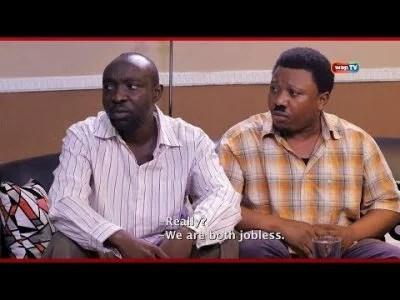 VIDEO: Akpan And Oduma - BIG BOYS Mp4 Download