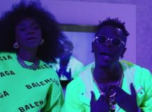 VIDEO: Becca - Driving License ft. Shatta Wale 1 Download