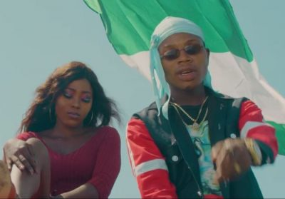 VIDEO: Chizzyboy Ft. Barry Jhay - AS Mp4 Download