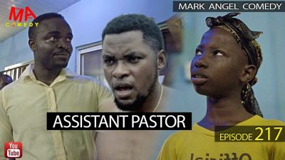 VIDEO: Mark Angel Comedy - ASSISTANT PASTOR (Episode 217) by Mp4 Download