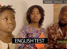 VIDEO: Mark Angel Comedy - ENGLISH TEST (Episode 218) 9 Download