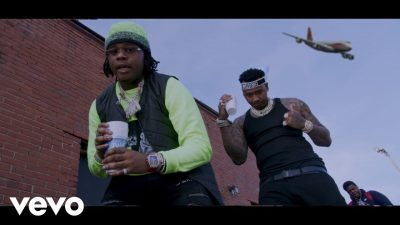 VIDEO: Moneybagg Yo ft. Gunna - Dior Mp4 Download