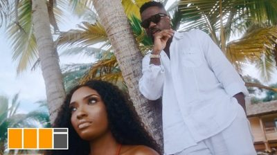 VIDEO Sarkodie   Lucky Ft Rudeboy 1 - Sarkodie – Lucky Ft. Rudeboy (Audio + Video)