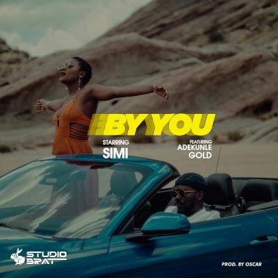 VIDEO Simi   By You Ft Adekunle Gold 1 - AUDIO + VIDEO: Simi Ft. Adekunle Gold – By You