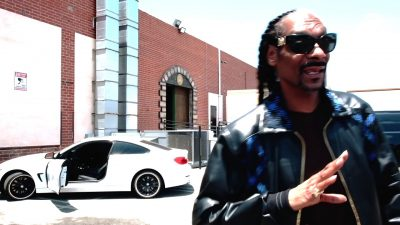 VIDEO: Snoop Dogg - I Wanna Thank Me Mp4 Download