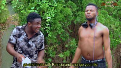 VIDEO: Xploit Comedy - The Agbero Boys Mp4 Download