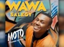 Wawa Salegy Ft. Diamond Platnumz - Moto (Audio + Video) 3 Download