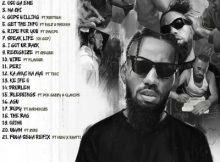 """Phyno Features Davido, Don Jazzy, Olamide, Runtown, Falz & More On His """"Deal With It"""" Album 