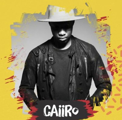 Caiiro Ft. Black Motion - To Live Or Die (Original Mix) Mp3 Audio Download