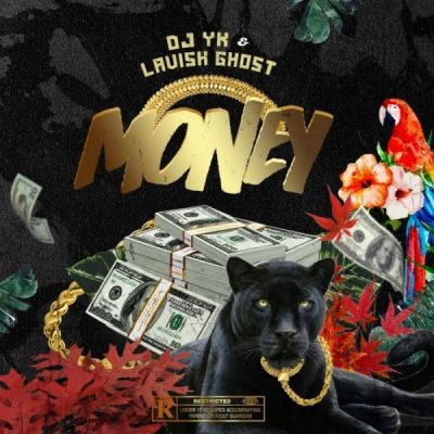 DJ YK Ft. Lavish Ghost - Money Mp3 Audio Download