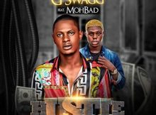 G Swagg Ft. Mohbad - Hustle 9 Download