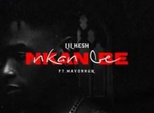 INSTRUMENTAL: Lil Kesh Ft. Mayorkun - Nkan Be (Free Beat) 7 Download