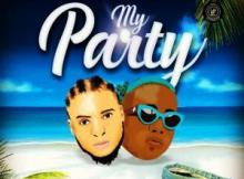 Martins Xpr Ft. Zlatan - My Party 17 Download