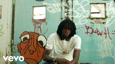 VIDEO: Alkaline - With the Thing Mp4 Download