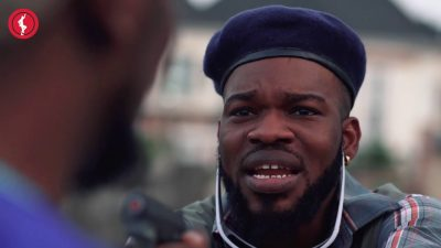 VIDEO: Broda Shaggi Comedy - The OAP Mp4 Download